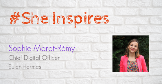 presentation of the interview of Sophie Marot Remy